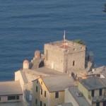 Camogli castello