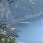 Camogli Punta Chiappa, Parco di Portofino